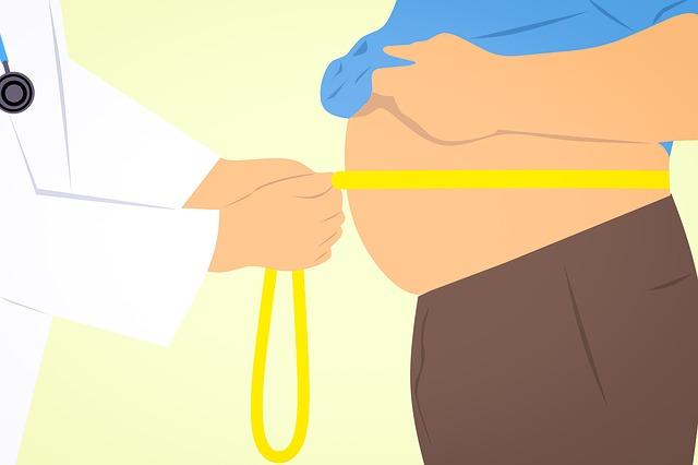 Quand perdre du poids est une question de santé