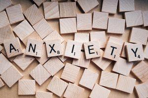 anxiété lettres