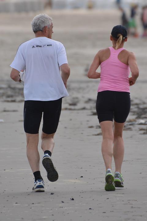 Faire une activité sportive, une prévention contre de nombreux problèmes de santé