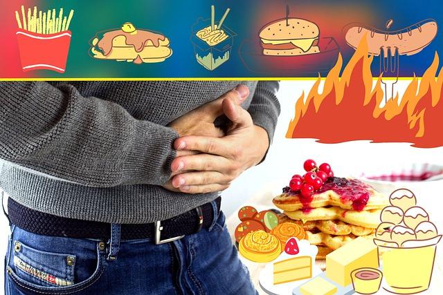 05 conseils pour prevenir les problème digestif ?